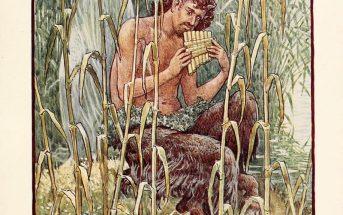 Greek God Pan Facts - Myth & Story