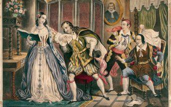 Barber Of Seville Summary (Written by Gioacchino Rossini)