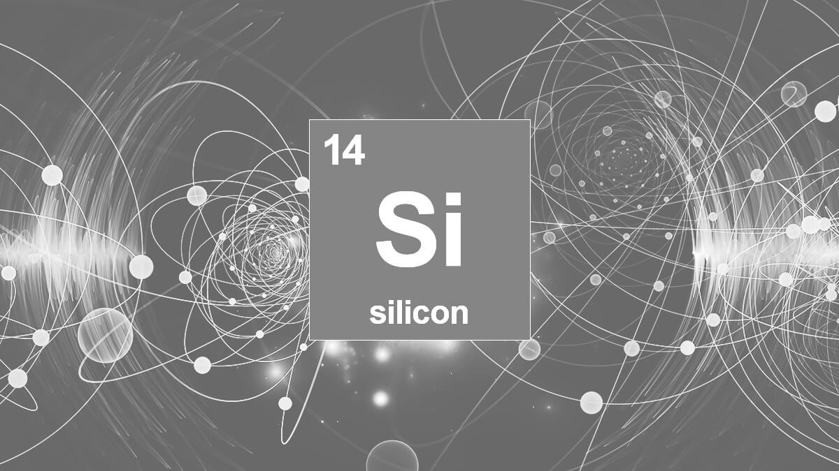 Silicon Element Properties, Compounds, Preparation and Uses