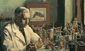 Alexander Fleming Biography and Contributions to Science