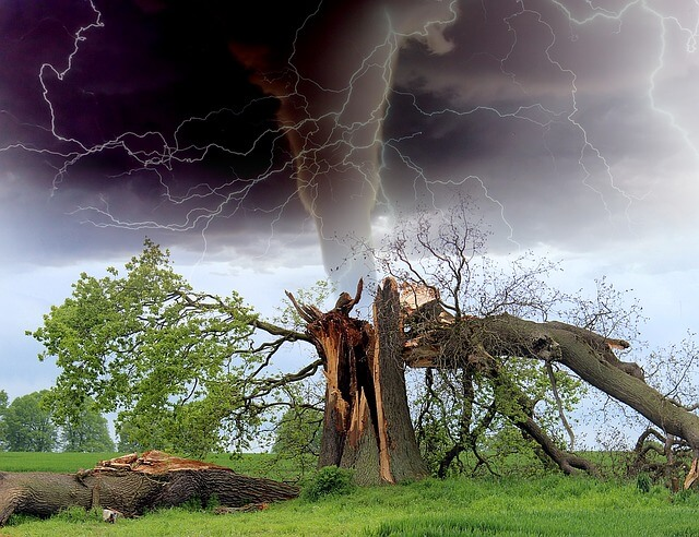 What Causes Storms? How do Storms Happen and Types