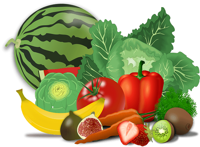 Benefits of Organic Food - Advantages for the environment