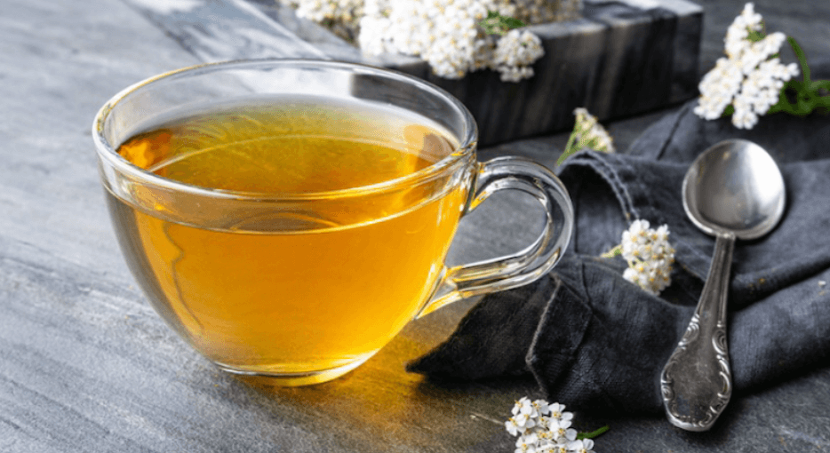The Health Benefits of Yarrow