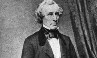 James Gordon Bennett
