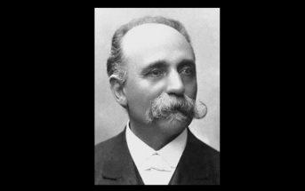 Camillo Golgi Biography (Italian Histologist and Pathologist)