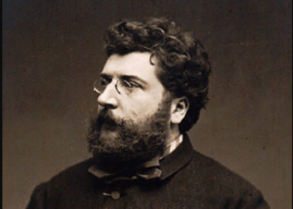 Who is Georges Bizet? (French Composer of The Romantic Era)