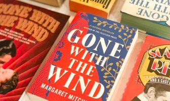 Gone With The Wind (Written by Margaret Mitchell) Short Summary