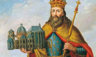 Who was Charlemagne? Charlemagne Life Story and Empire