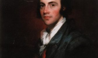Aaron Burr (American Politician and Adventurer) Biography and Facts