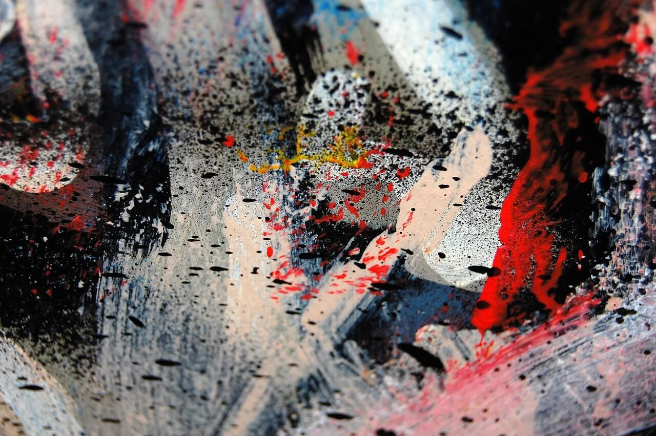 Abstract Expressionism - Influences, Theories and Goals and Related Artists