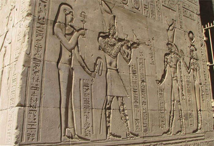 Ancient Egypt : Religion