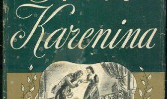 Anna Karenina Short Summary (Written by Leo Tolstoy)