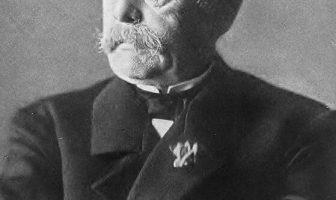 Otto von Bismarck (Chancellor of the German Reich)