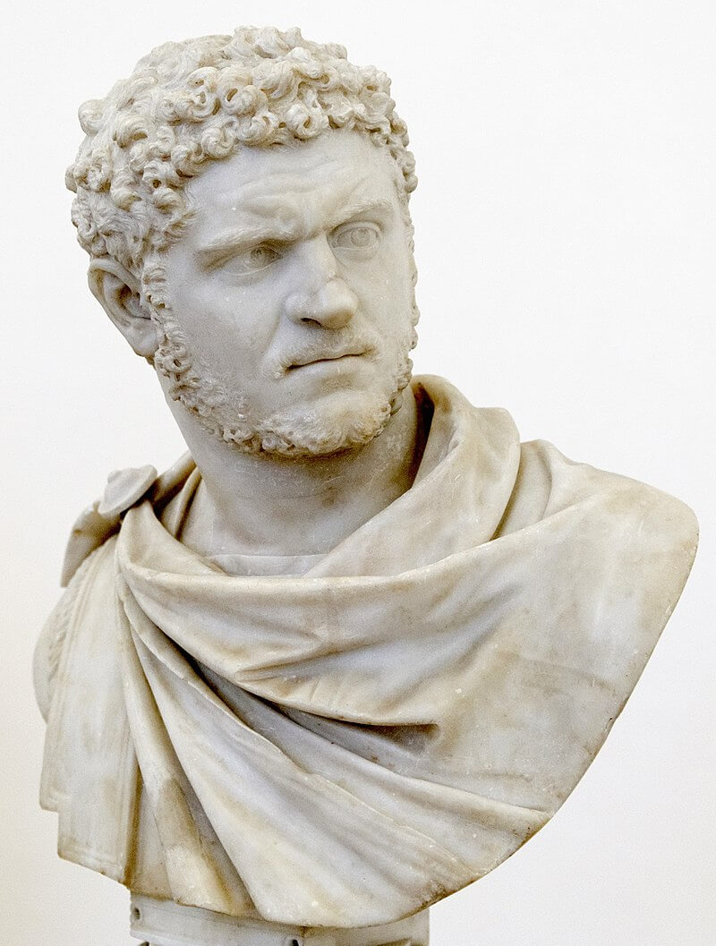Who was Caracalla? Life and Period of the Roman Emperor