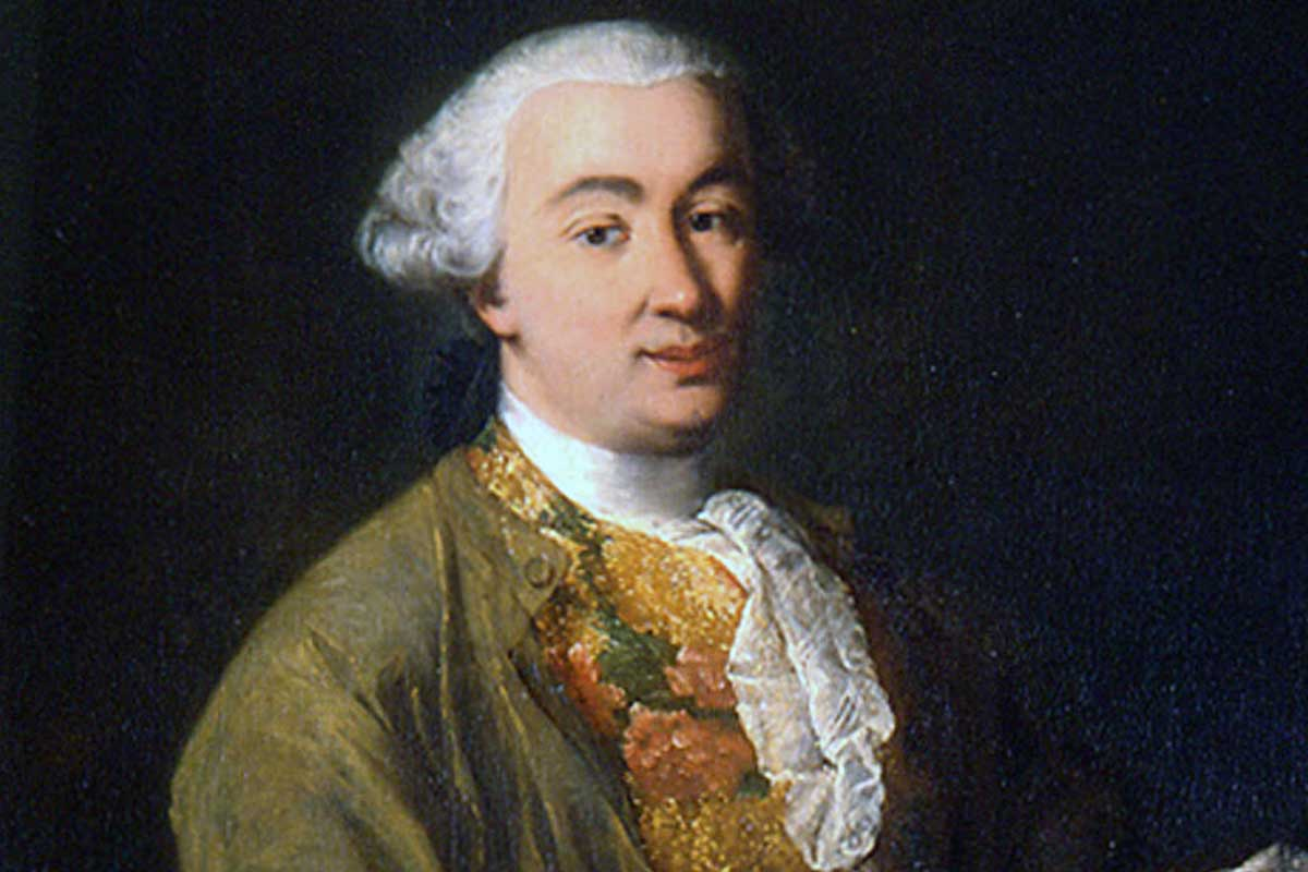Carlo Goldoni Biography, Life Story, Works, Career and Plays