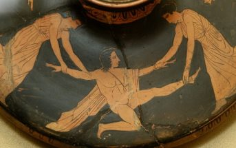Bacchae Short Summary - What is the plot of Bacchae?