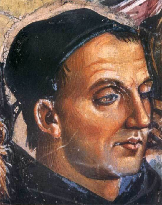 Who is Fra Angelico? Information on Fra Angelico (Italian painter of the Early Renaissance) biography, life story, works and paintings.