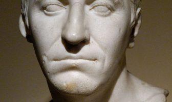 Gaius Cassius Longinus (Roman Politician and General)