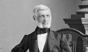 George Bancroft (American Historian and Diplomat)