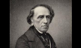 Giacomo Meyerbeer (German Composer)
