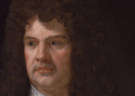 Grinling Gibbons Biography (Anglo-Dutch sculptor and wood carver)