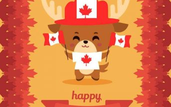 Canada Day - What is Canada Day (History and Activities)