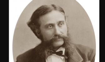 Hubert Howe Bancroft? (American publisher and historian)