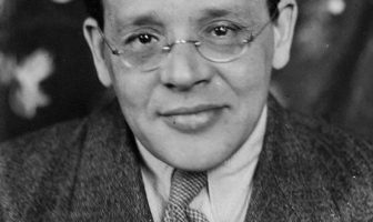 Isaak Babel (Russian Writer, Journalist, Playwright, and Literary Translator)