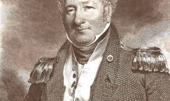 James Barron (American Naval Officer)