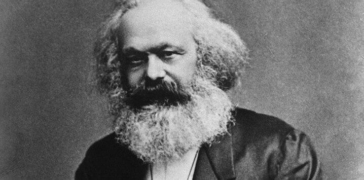 10 Characteristics Of Karl Marx - Who was Karl Marx?