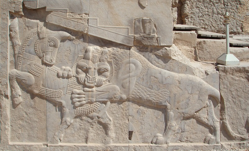 History Of Persian Art - Characteristics of Persian Art and Culture