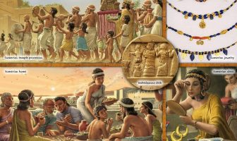 10 Characteristics Of Sumerians - Who were the Sumerians?