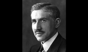 Otto Meyerhof (German physiologist and biochemist)
