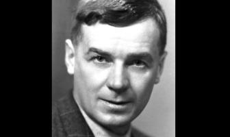 Richard Laurence Millington Synge