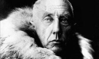 Roald Amundsen Biography, Life Story, Explorers and Facts