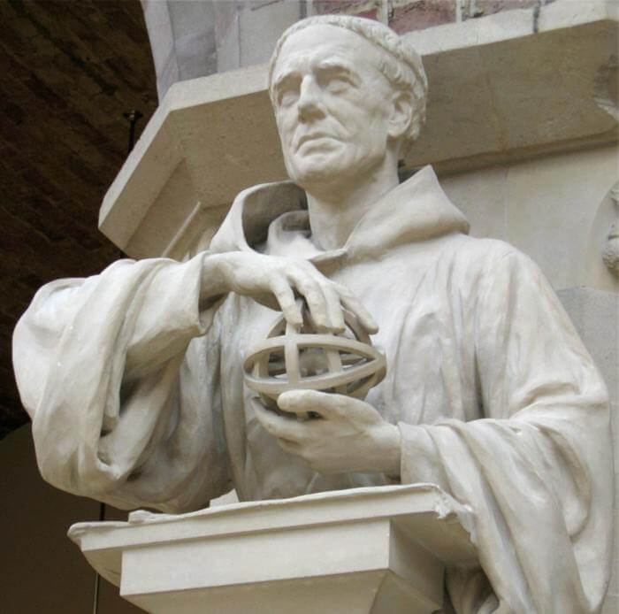 Roger Bacon (English Philosopher) Life Career and Works