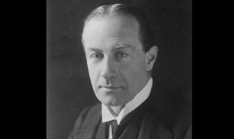 Stanley Baldwin? (British Political Leader)