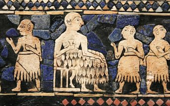 Information on Sumerian Culture - Discovery of Sumerian Civilization