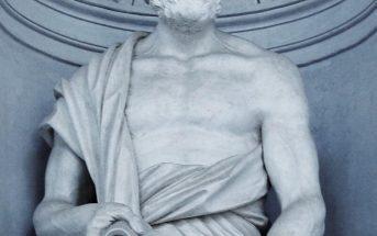 Theophrastus? (Greek Philosopher)