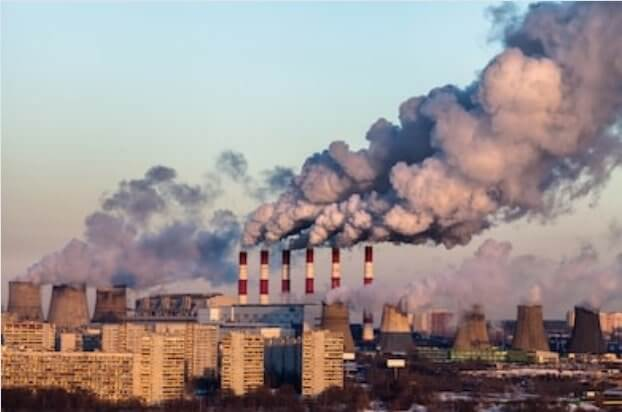 Causes and Effects Of Thermal Pollution - What is Thermal pollution?