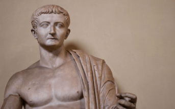Tiberius (Roman Emperor) Biography - Life Story and Accomplishments