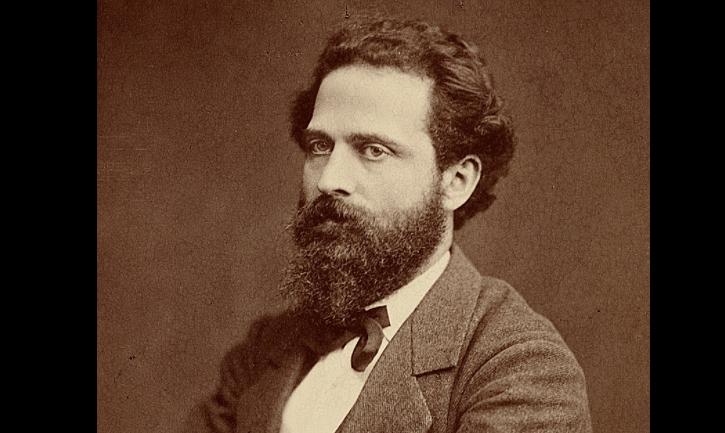 German chemist Viktor Meyer