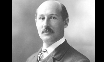Walter Chauncey Camp