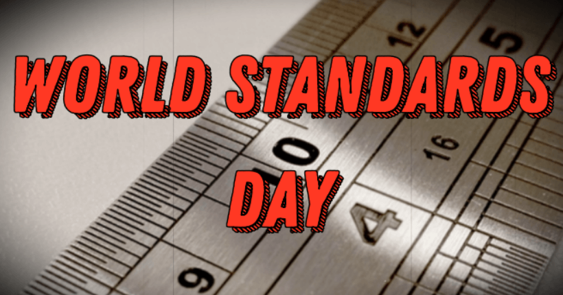 World Standards Day Messages, Greetings & Quotes – 14 October
