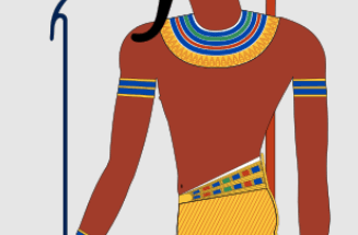 Egyptian God Amun Facts - Story and History