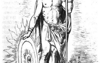 Germanic God Balder Facts