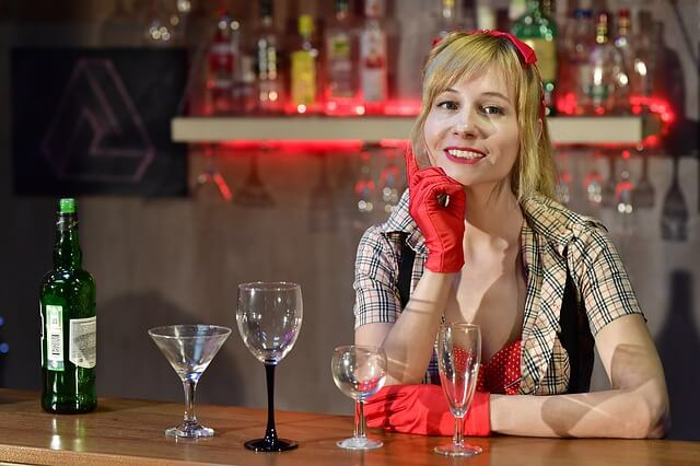 What is National Bartender Day (December 8) and Activities