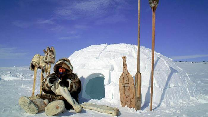 Eskimo Culture and Traditional Way Of Life