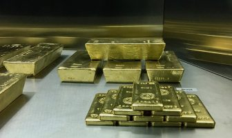 History Of Gold - Discovery of Gold and Aftermath