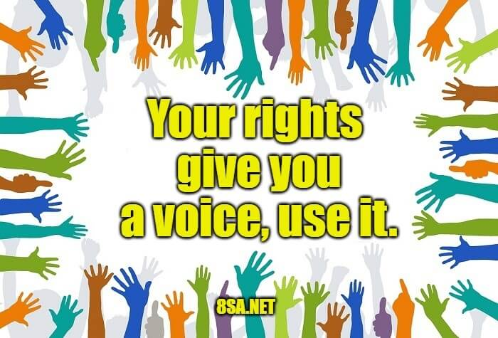 Best and Catchy Human Rights Day Slogans, Taglines